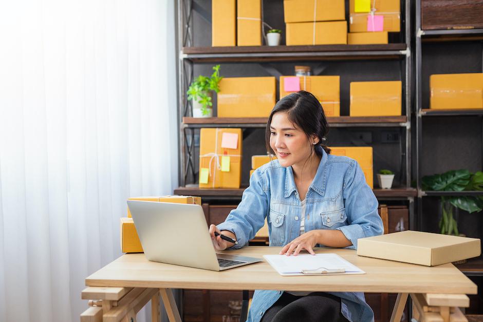 Rise of home-based entrepreneurs